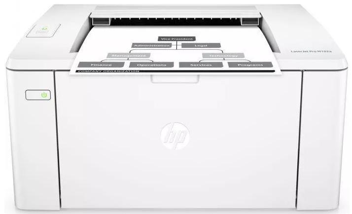 HP LaserJet Pro M102A. Jpg