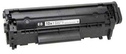 Toner HP12A