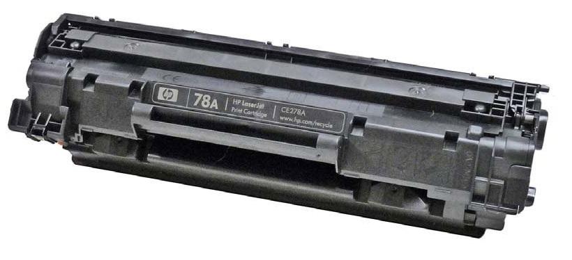 Toner Hp 78A