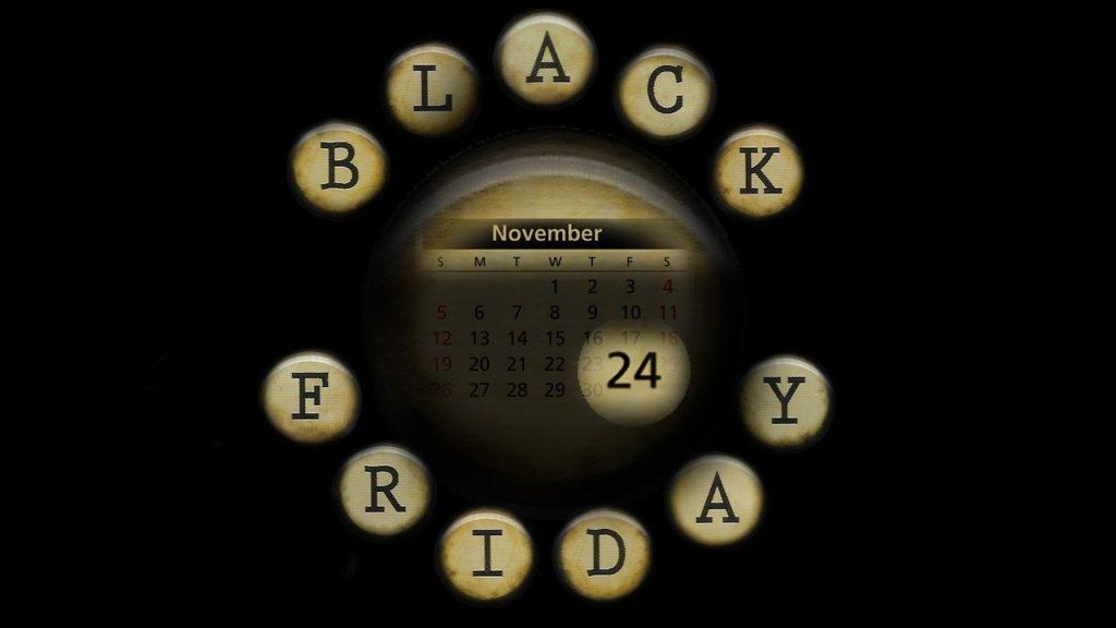 Black Friday 2020 - jaką drukarkę kupić w promocji?