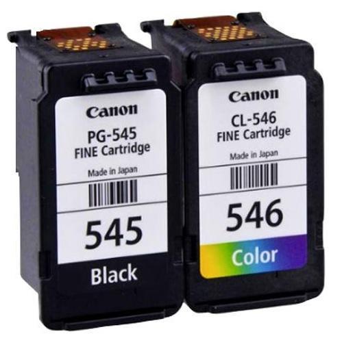 Canon PG 545 CL 546