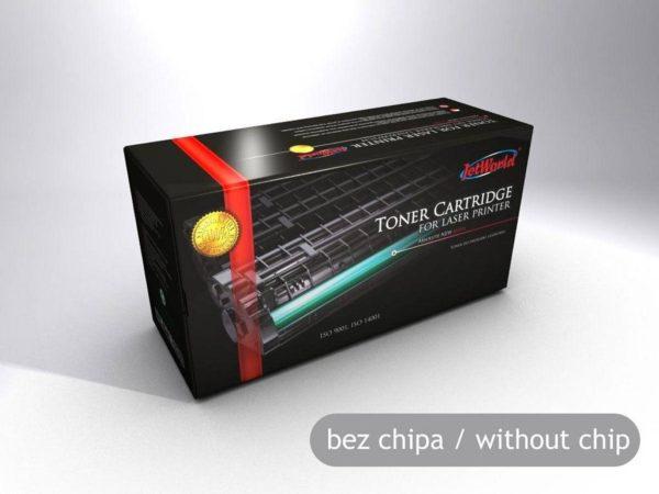 TONER ZAMIENNIK HP 207X W2213X bez chipa