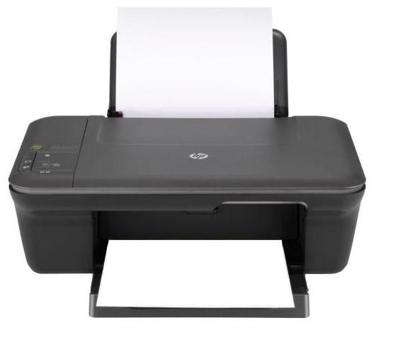 Drukarka HP DeskJet 1050