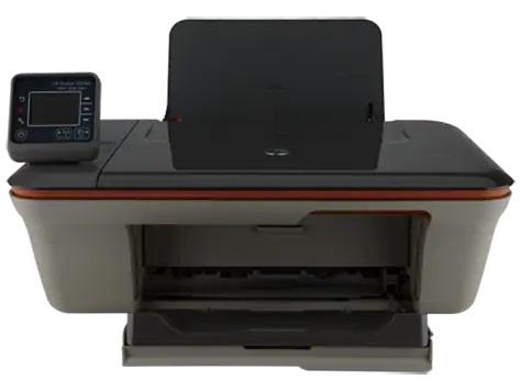HP DeskJet 3054A