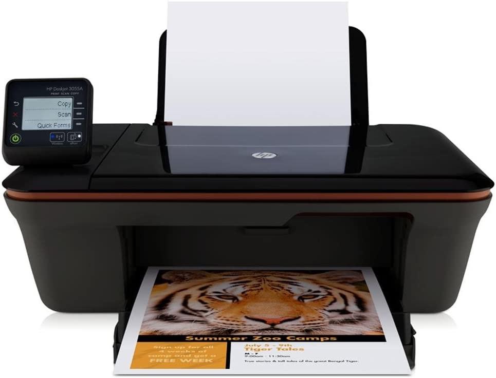 HP DeskJet 3055