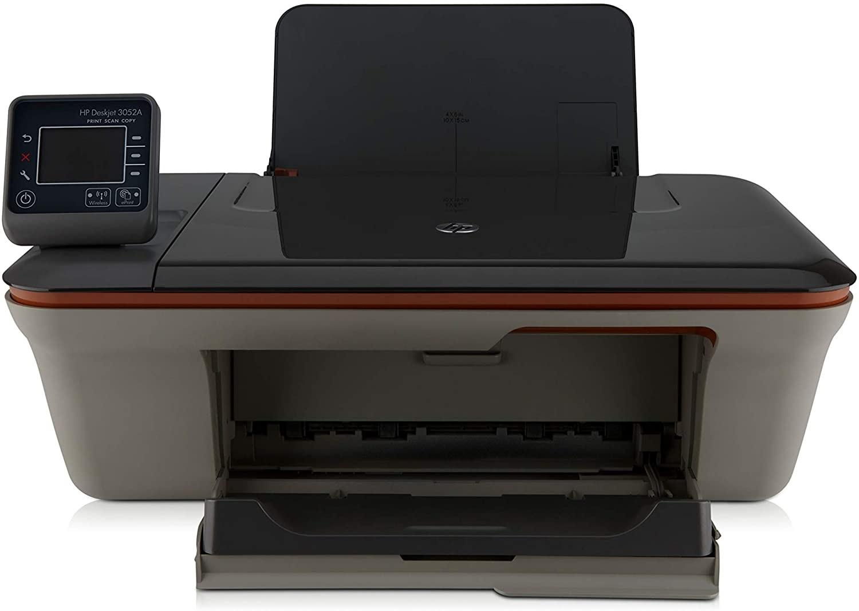 HP DeskJet 3052