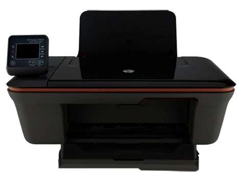 HP DeskJet 3057A