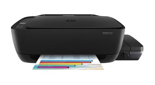 HP DeskJet GT 5820 3w1