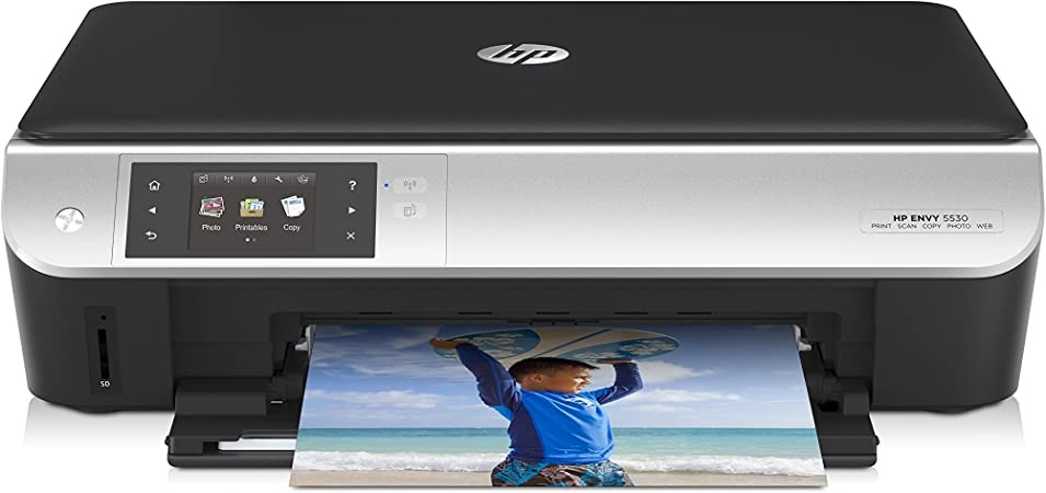 HP Envy 5532 e-All-in-One