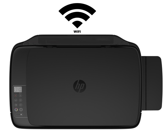 HP Ink Tank 415 wifi
