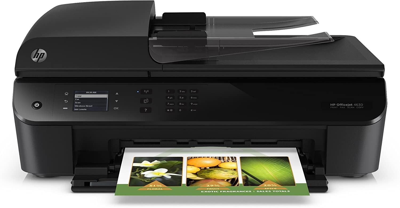 HP OfficeJet 4639
