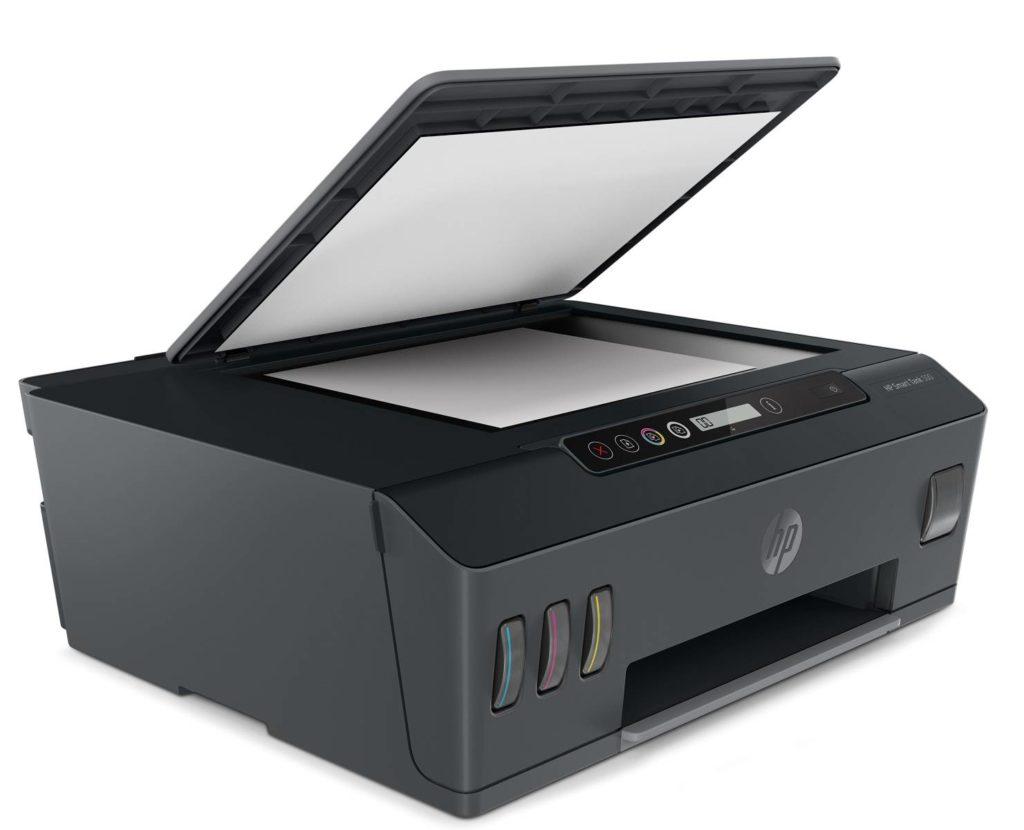 HP Smart Tank 500 drukarka skaner kopiarka