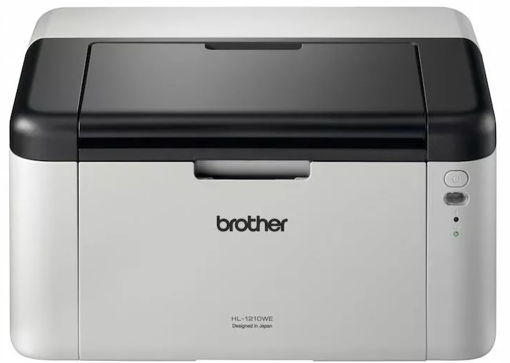 Drukarka Brother HL-1210WE