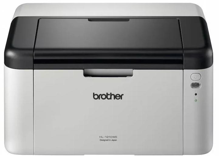 Brother HL-1210WE