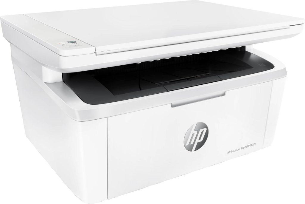 Drukarka HP LaserJet Pro M28a