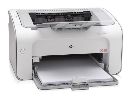 Drukarka HP LaserJet Pro P1102