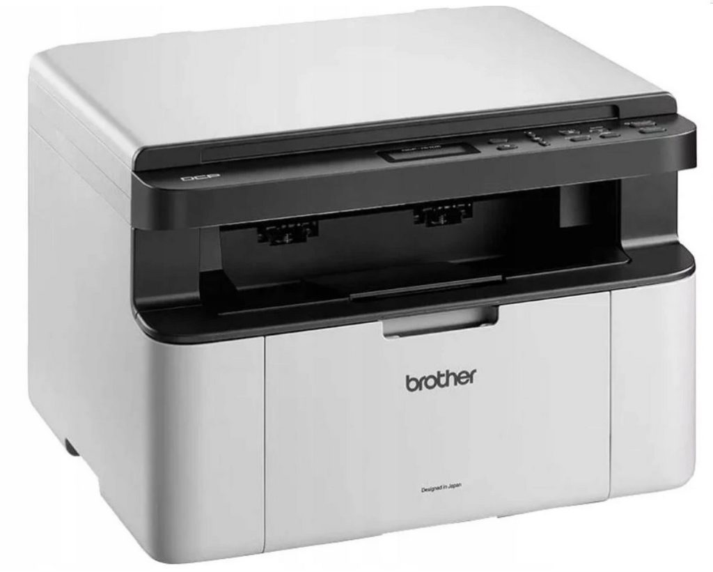 Drukarka laserowa Brother DCP-1510E