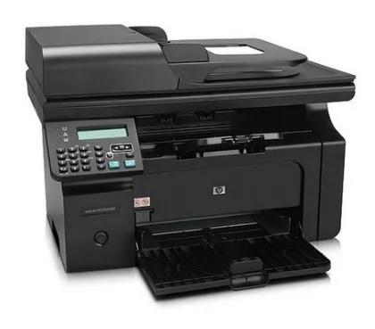 HP LaserJet Pro M1213nf MFP