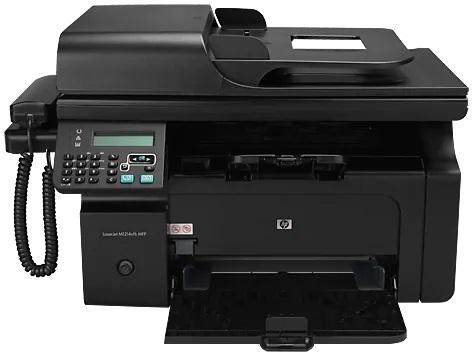 HP LaserJet Pro M1214nfh MFP