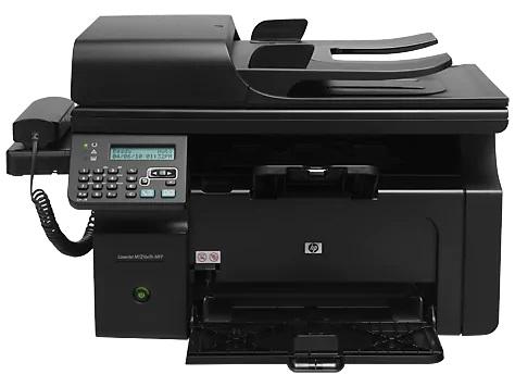HP LaserJet Pro M1216nfh MFP