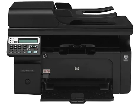 HP LaserJet Pro M1218nfs MFP