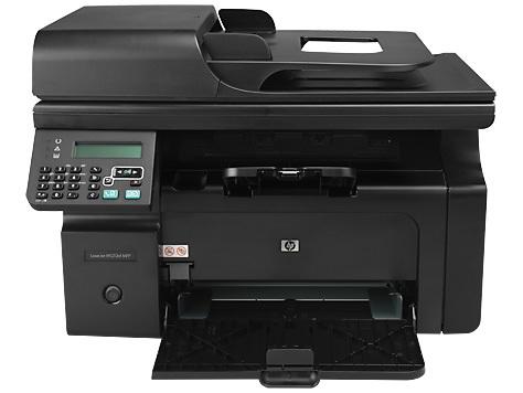 HP LaserJet Pro M1219nfs MFP