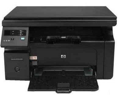 HP LaserJet Pro M1137 MFP