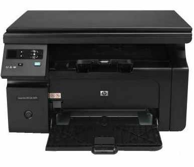 HP LaserJet Pro M1138 MFP