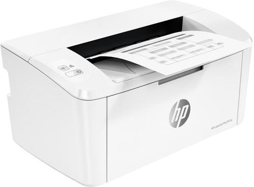 Drukarka HP LaserJet Pro M15a