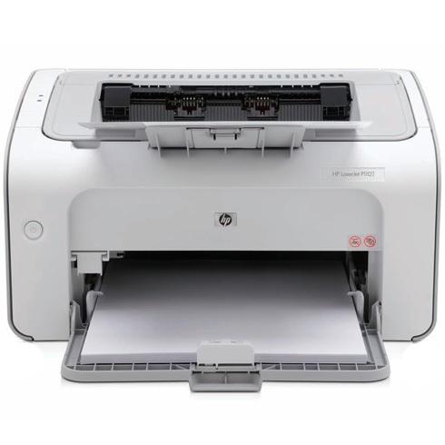 HP LaserJet Pro P1101
