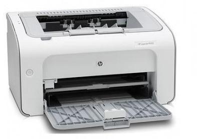 HP LaserJet Pro P1104