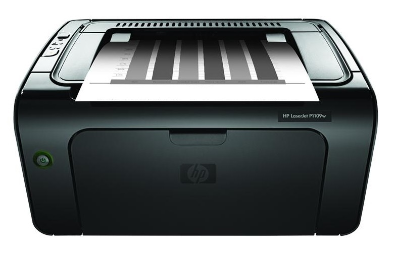 Drukarka HP LaserJet Pro P1109w