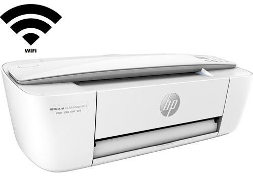 HP DeskJet Ink Advantage 3775 WiFi