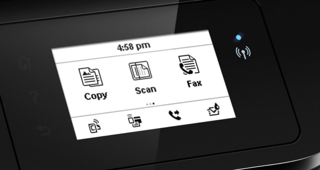 HP DeskJet Ink Advantage 3835- 4w1
