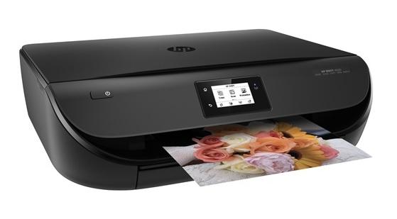 HP DeskJet Ink Advantage 4535 z wifi