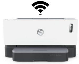 Hp Neverstop Laser 1000w z WiFi