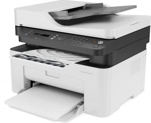 Drukarka HP LASER 137 fnw kopiowanie i skanowanie