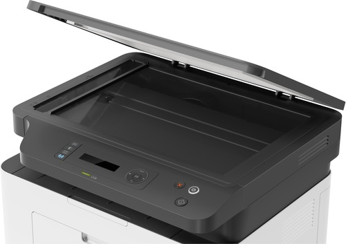 Drukarka HP LASER MFP 135A skanowanie i kopiowanie