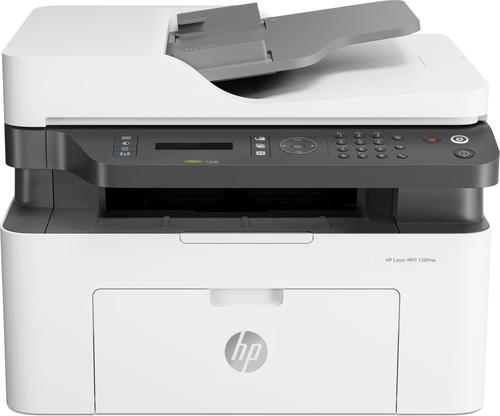 HP Laser MFP 138