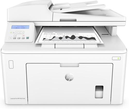 HP LaserJet Pro M227
