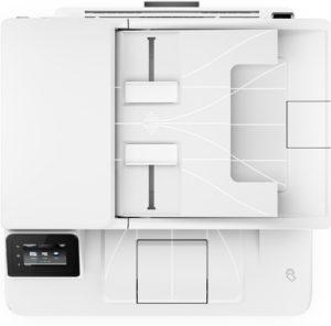 Urządzenie wielofunkcyjne HP LaserJet Pro M227fdw - 4w1