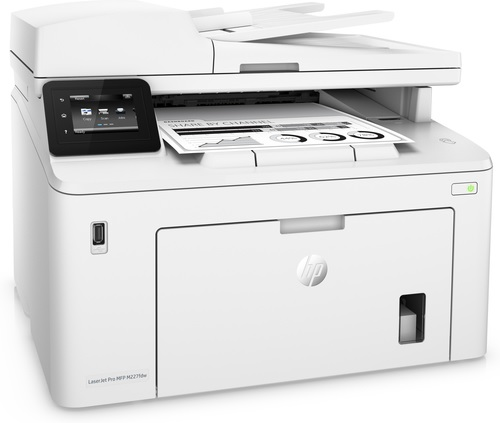 drukarka HP LaserJet Pro M227fdw
