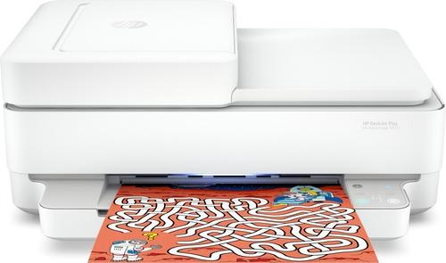 HP DeskJet Plus Ink Advantage 6475