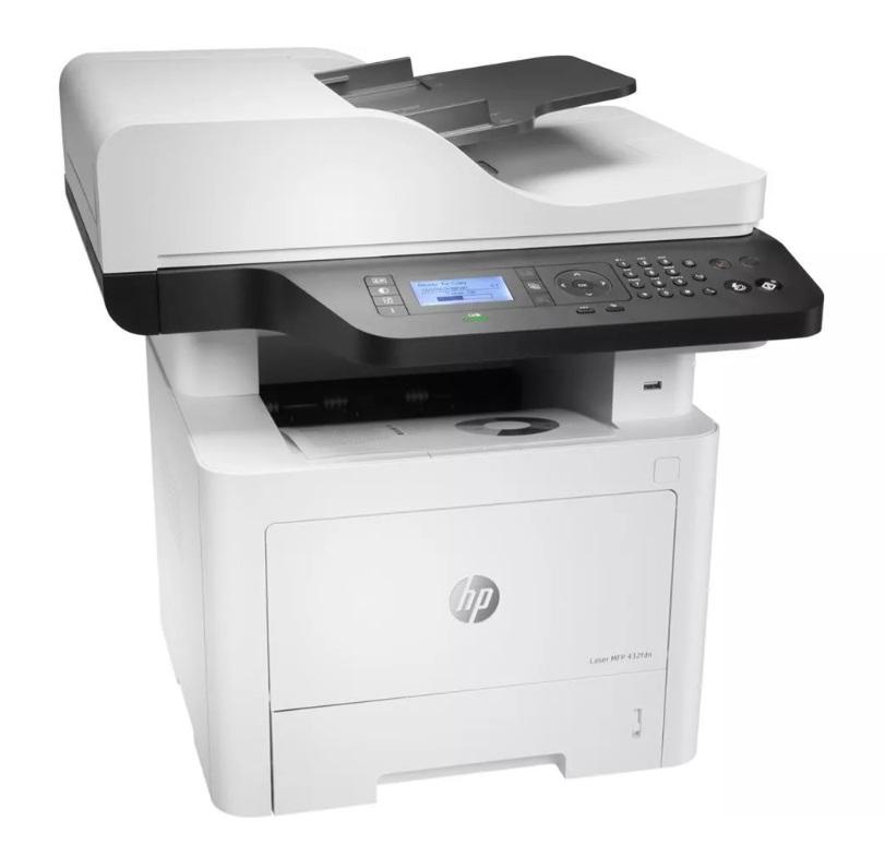 HP Laser MFP 432fdn