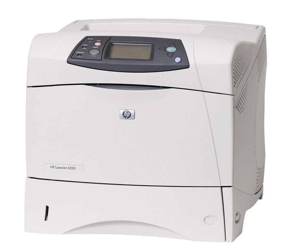 HP LaserJet 4350