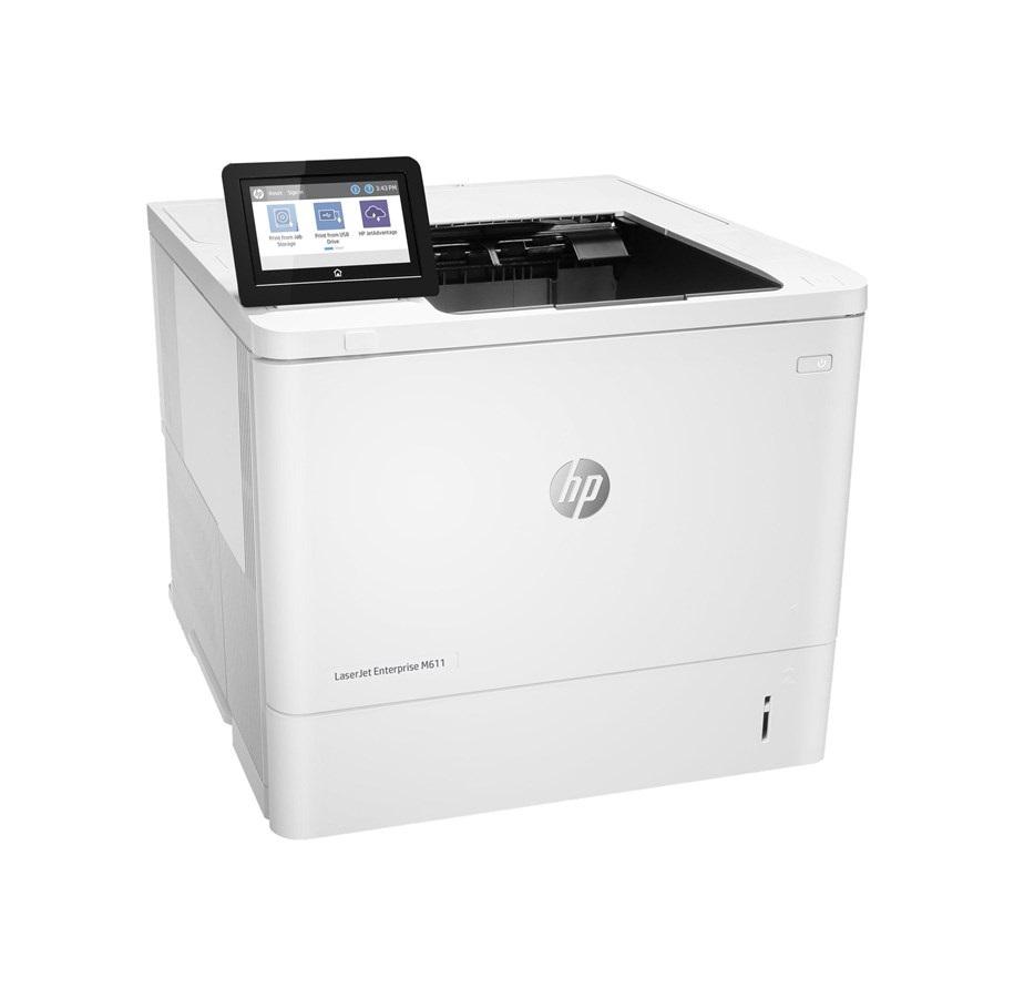 HP LaserJet Enterprise M611