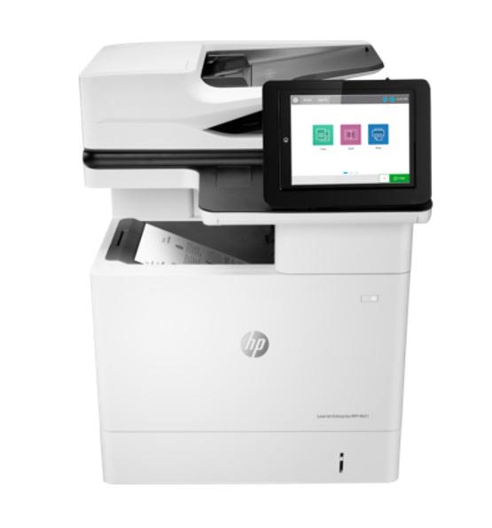 HP LaserJet Enterprise MFP M631