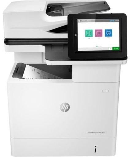 HP LaserJet Enterprise MFP M632