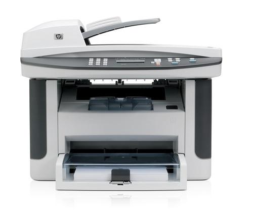 HP LaserJet M1522 MFP