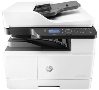 HP LaserJet MFP M42625